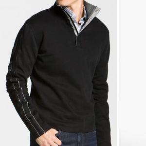 fca6cde08c2 Hugo Boss Sweaters - 50% off sale HUGO BOSS Piceno Regular Fit Pullover